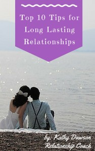 10 Tips for Long Lasting Relationships-ebook