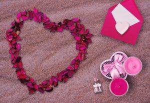 spread Valentine love to everyone