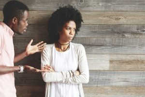 How to Stop Relationship Discussions From Escalating