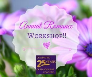 2018 Romance Workshop