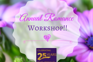 Annual Romance Workshop 2019