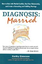 Diagnosis: Married Cover