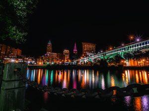 2018 Romance Workshop in Cleveland Ohio