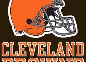 Cleveland Browns workshop
