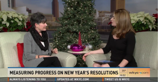 New Year's video interview on WKYC3