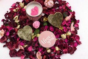 Valentines Day memories