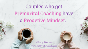 premarital coaching helps couples before marriage