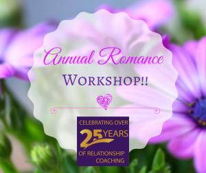 romance workshop in ohio