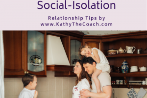 Relationship Tips while in self isolation