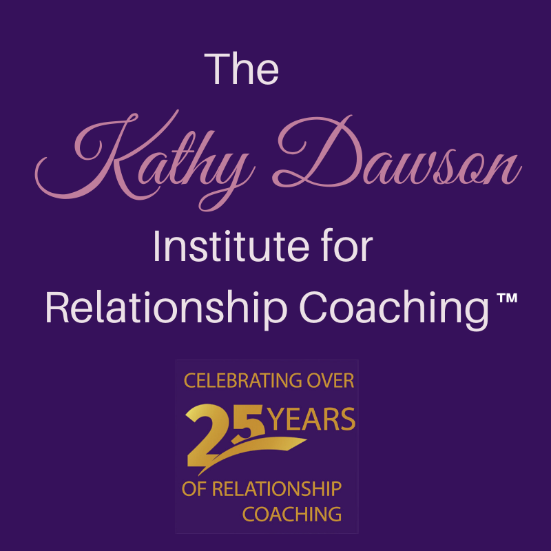 Kathy Dawson - Institute for Relationship Coaching
