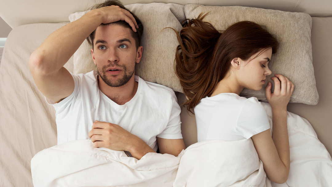 Ask Coach Kathy - Navigating Anxiety in marriage