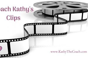 Coach Kathy's Clips - Kathy Dawson