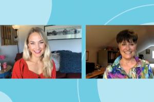 Kathy Dawson - Interview with Joe Cronauer