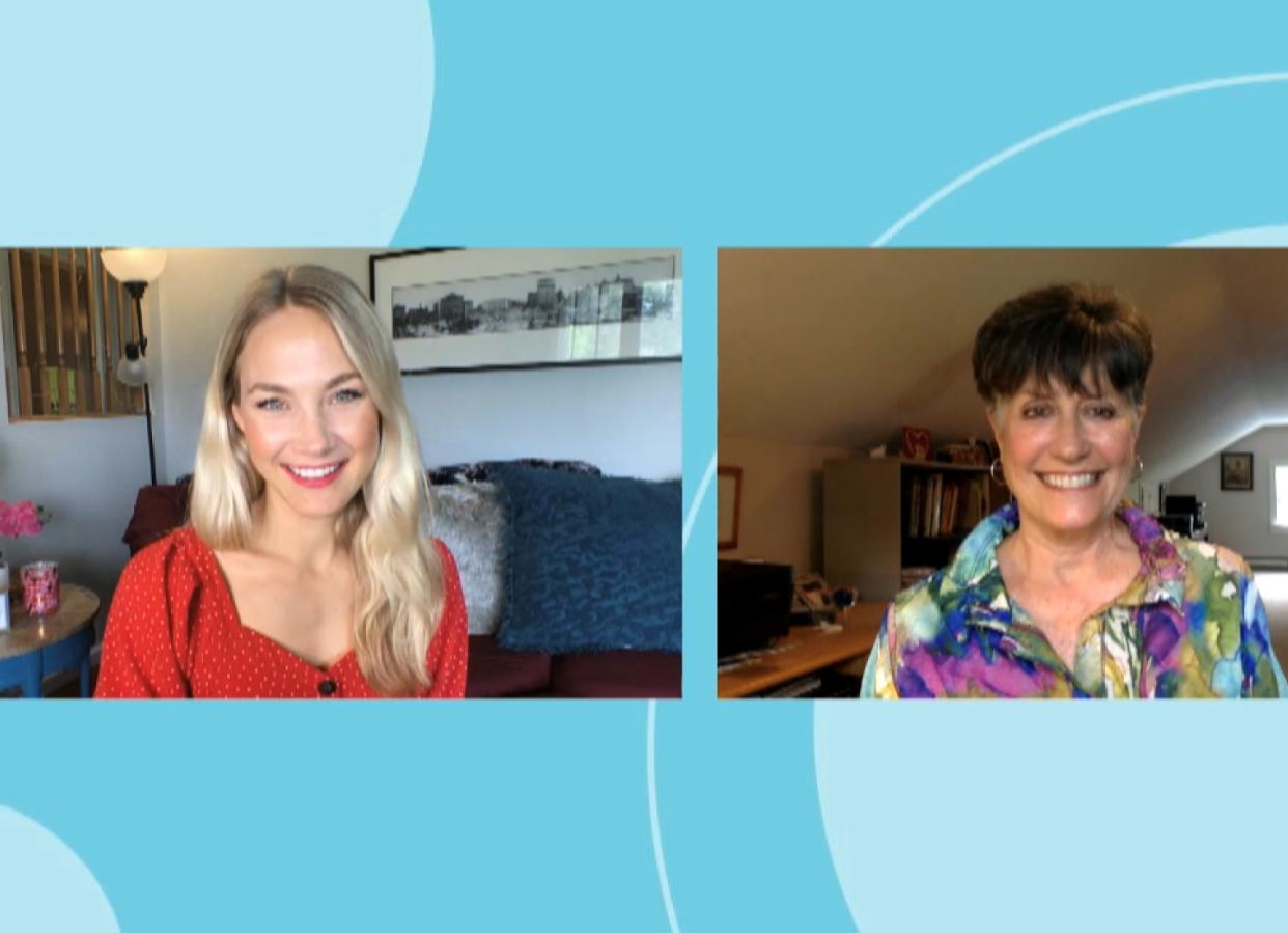 Kathy Dawson - Interview with Alexa Lee